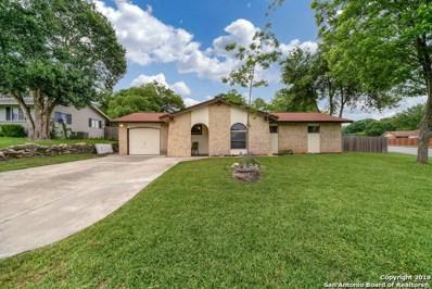 12602 Northledge Dr, Live Oak, TX 78233 - #: 1382526