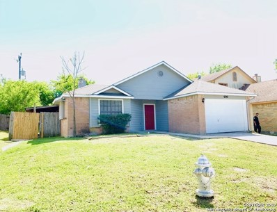 6342 Candleview Ct, San Antonio, TX 78244 - #: 1382572