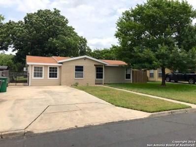 3815 Devon St, San Antonio, TX 78223 - #: 1382574