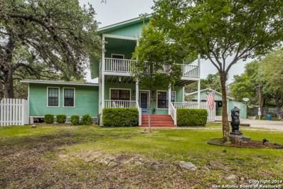1344 Pebble Beach Rd, Lakehills, TX 78063 - #: 1382640