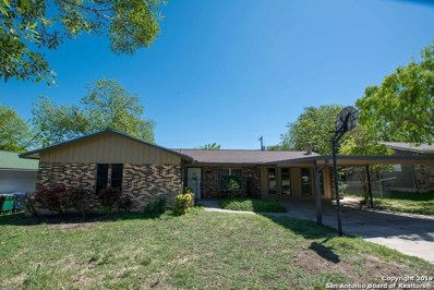 4302 First View Dr, San Antonio, TX 78217 - #: 1383007