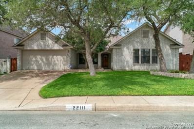 22111 Pelican Edge, San Antonio, TX 78258 - #: 1383182