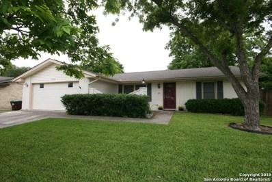 7110 Forest Pine St, San Antonio, TX 78240 - #: 1383205