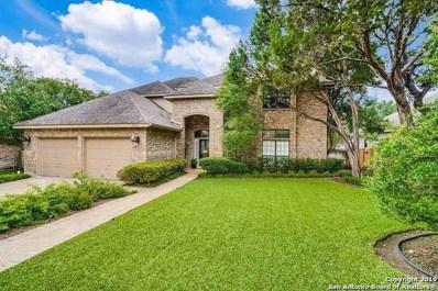 1619 Hawks Ridge, San Antonio, TX 78248 - #: 1383239
