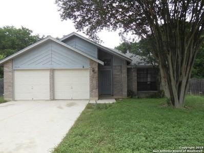 3808 Olde Moss, Schertz, TX 78154 - #: 1383369