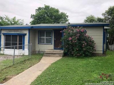623 McLaughlin Ave, San Antonio, TX 78211 - #: 1383379