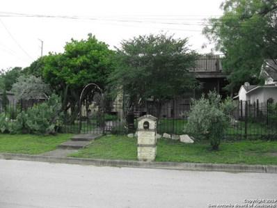 5035 Cannon Dr, San Antonio, TX 78228 - #: 1383397