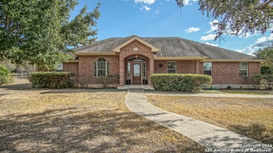 255 Texas Country Dr, New Braunfels, TX 78132 - #: 1383582