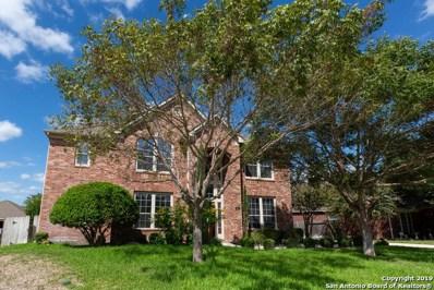457 Timber Hollow, New Braunfels, TX 78130 - #: 1383932