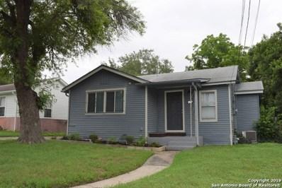 1507 Gorman, San Antonio, TX 78202 - #: 1384141