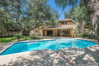 214 Wood Shadow St, San Antonio, TX 78216 - #: 1384389