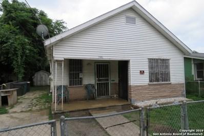 246 Albert St, San Antonio, TX 78207 - #: 1384398
