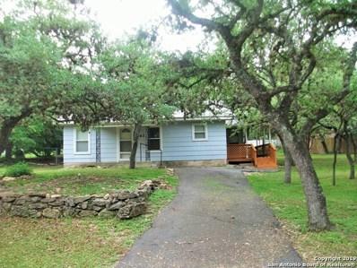 562 Ridgerock Dr, Canyon Lake, TX 78133 - #: 1384669