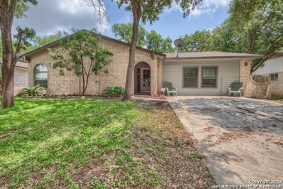 7438 High Stepper Ln, San Antonio, TX 78240 - #: 1384783