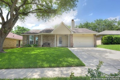 7813 Forest Ranch, Live Oak, TX 78233 - #: 1385869