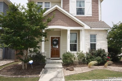 102 Fort Griffin Dr, San Marcos, TX 78666 - #: 1385955