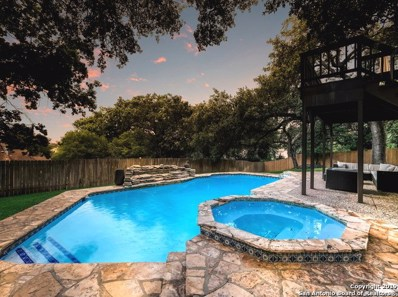 314 Country Wood Dr, San Antonio, TX 78216 - #: 1386156