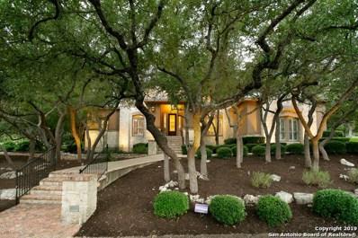 805 Pinon Blvd, San Antonio, TX 78260 - #: 1386534