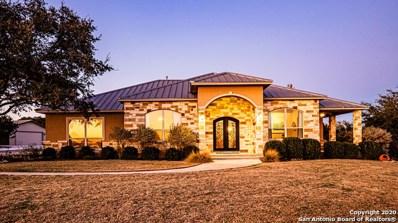 5816 Keller Ridge, New Braunfels, TX 78132 - #: 1386540