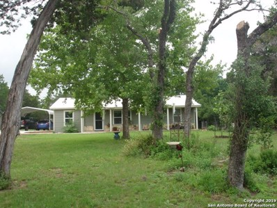 283 E. Pipe Creek Drive, Pipe Creek, TX 78063 - #: 1386619