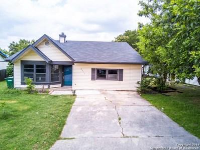 5711 Jones Fall Dr, San Antonio, TX 78244 - #: 1386795