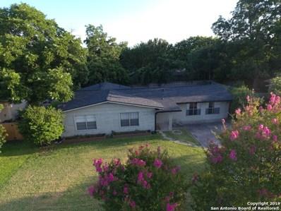 202 Enchanted Dr, San Antonio, TX 78216 - #: 1387223