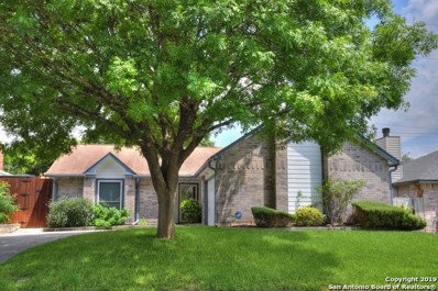 6202 Crab Orchard, San Antonio, TX 78240 - #: 1387442