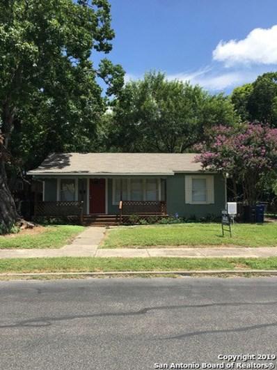 1825 W Santa Barbara, San Antonio, TX 78201 - #: 1387720