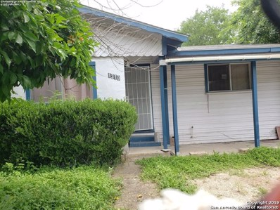 1310 Romero, San Antonio, TX 78237 - #: 1387997