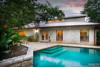 611 Bluff Trail, San Antonio, TX 78216 - #: 1388073