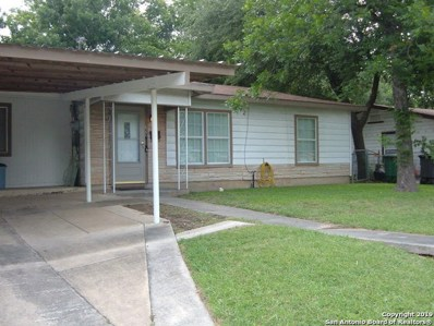 627 Maria Elena, San Antonio, TX 78228 - #: 1388392