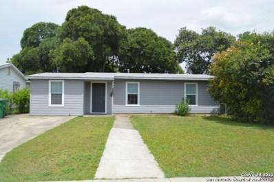 587 Overhill Dr, San Antonio, TX 78228 - #: 1388416