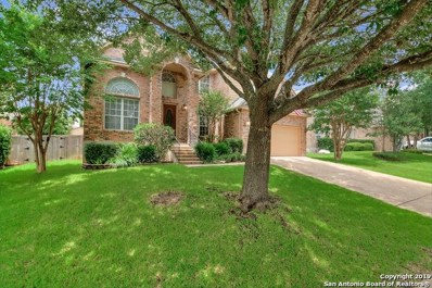 535 Roble Real, San Antonio, TX 78258 - #: 1388458