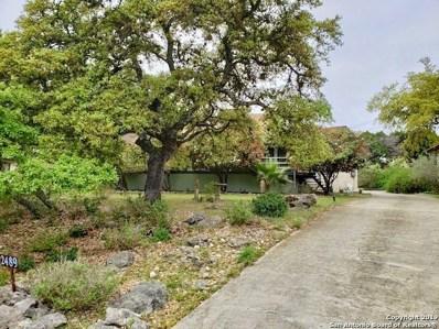 2489 Colleen Dr, Canyon Lake, TX 78133 - #: 1388575