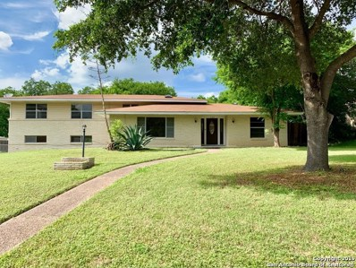109 Atwater Dr, Castle Hills, TX 78213 - #: 1388731