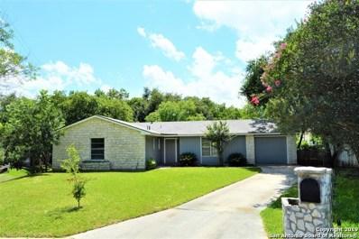 3602 Greenleaf Dr, San Antonio, TX 78218 - #: 1389018