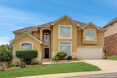 18111 Ransom Hill, San Antonio, TX 78258 - #: 1389129