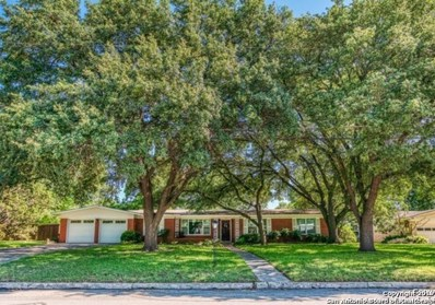 613 Antler Dr, Castle Hills, TX 78213 - #: 1389334