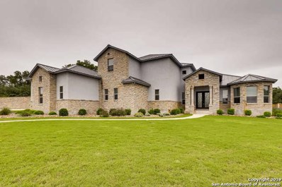 5722 Palisades View, New Braunfels, TX 78132 - #: 1389344