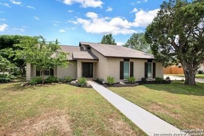 405 W Tanglewood Dr, New Braunfels, TX 78130 - #: 1389627