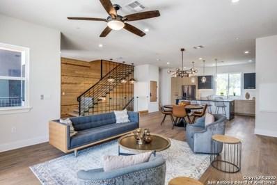 310 Clay St, Residence 9, San Antonio, TX 78204 - #: 1389656