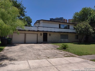 206 Harrow Dr, San Antonio, TX 78227 - #: 1389906