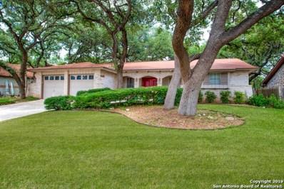 14010 Mission Woods St, San Antonio, TX 78249 - #: 1389939