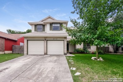 6310 Broadmeadow, San Antonio, TX 78240 - #: 1390405