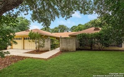 208 Honeysuckle Ln, Castle Hills, TX 78213 - #: 1390509