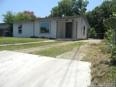 4910 Zulema Ave, San Antonio, TX 78237 - #: 1390742