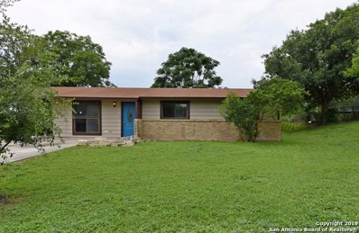 131 Pleasant Valley St, San Antonio, TX 78227 - #: 1390753