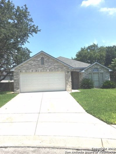 2836 Berry Patch, Schertz, TX 78154 - #: 1390755