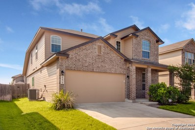 8434 Meadow Plns, San Antonio, TX 78254 - #: 1390816