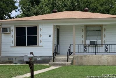 211 Baird St, San Antonio, TX 78228 - #: 1390962